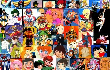 Bim bum bam e gli indimenticabili cartoni animati degli anni